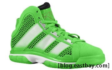 "adidas Superbeast ""St. Patrick's Day"" - Release Information"