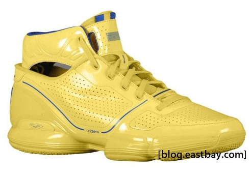 "adidas adiZero Rose ""All-Star 2011"" - Available Now"