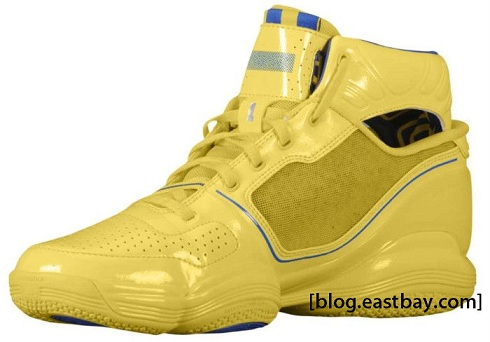 """adidas adiZero Rose """"All-Star 2011"""" - Available Now"""