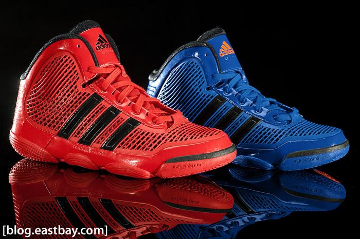 adidas adipure basket