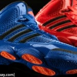 adidas adiPURE All Star Colorways Now Available