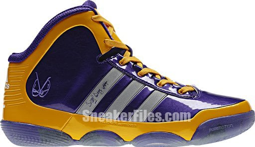Adidas adiPure Snoop Dogg Limited Edition
