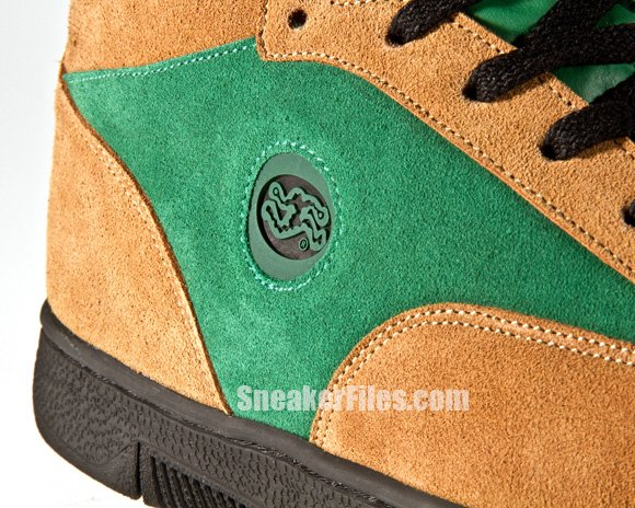 Airwalk Enigma 2011 Re-Release