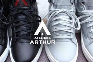 Ateliers Arthur Sale PLNDR