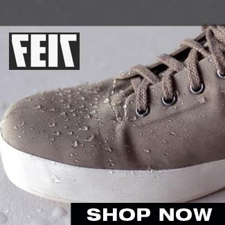 Feit Footwear Sale PLNDR