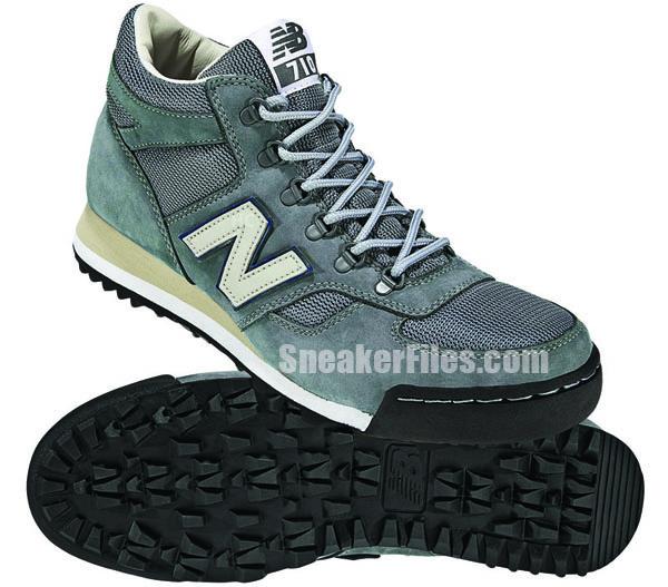 New Balance H710SB Urban Boot Spring 2011
