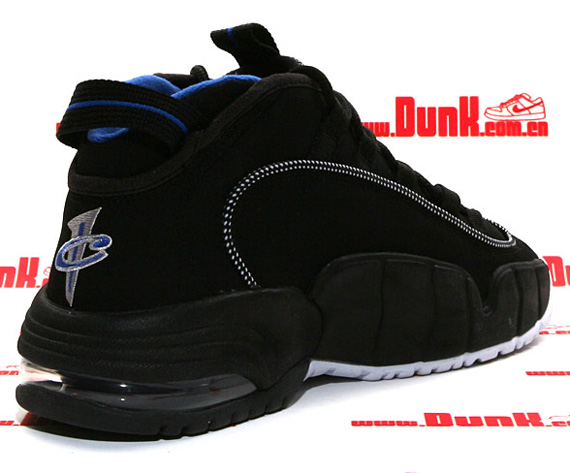 4b13ba7be84 Air Max Penny 1 Retro Nike Air Penny 5 Dolphin Release | Обекти