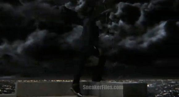 Nike Air Yeezy 2 Debut