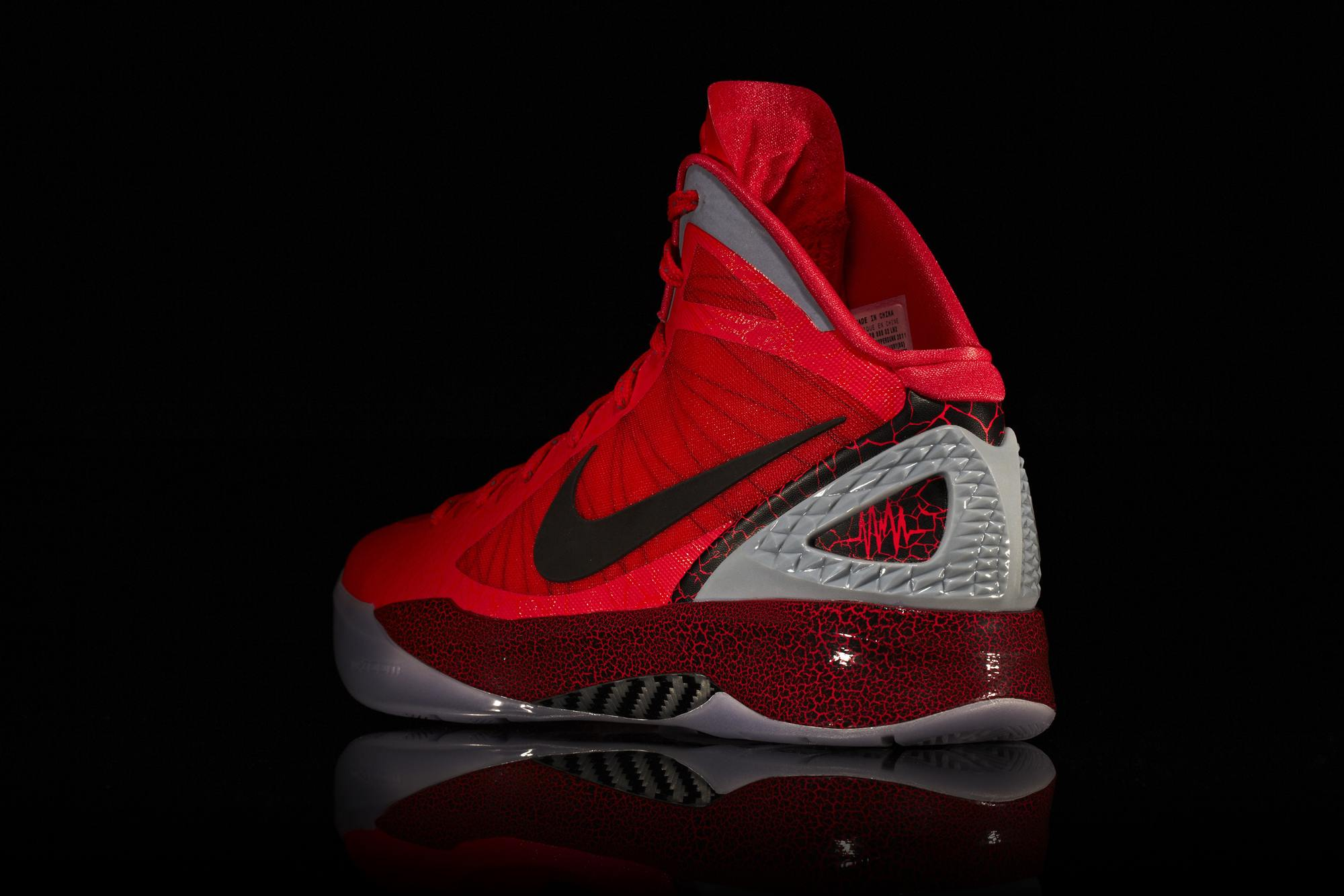 separation shoes 7809e cc8db ... PE - New 2011-02-20T152535+0000. TAGS Blake Griffin · Nike .
