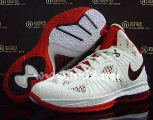 Nike-LeBron-8-P.S.-White/Varsity-Red-Black-02