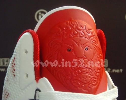 Nike-LeBron-8-P.S.-White/Varsity-Red-Black-01