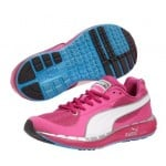 Puma FAAS Collection