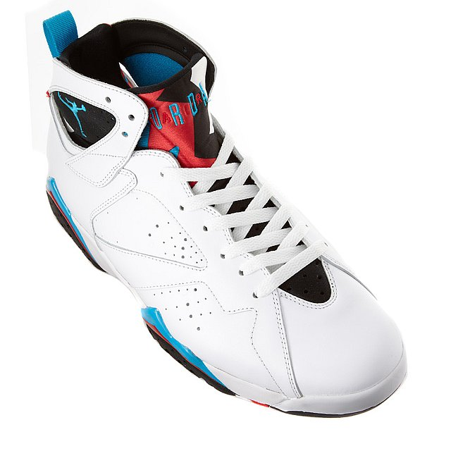 air jordan 7 retro orion 2011