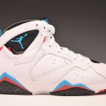 Air Jordan VII (7) Retro 'Orion Blue' – Available Now