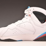 Air Jordan VII (7) Retro 'Orion Blue' – Available Now