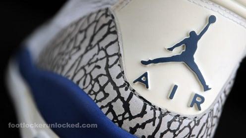 "A Look Back: Air Jordan III (3) ""True Blue"""