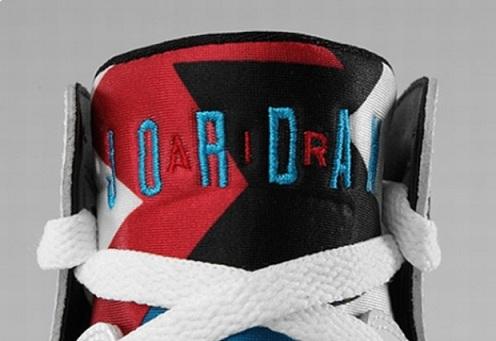 """Air Jordan VII (7) """"Orion"""" - Official Jordan Brand Images"""