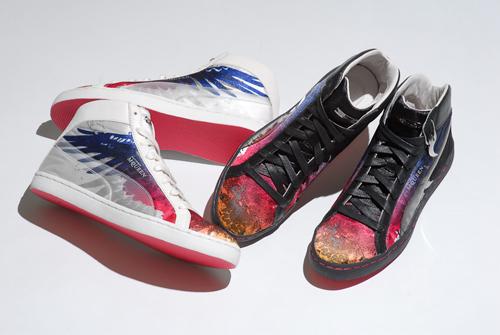 "Alexander McQueen x Puma ""Eagle Print"""
