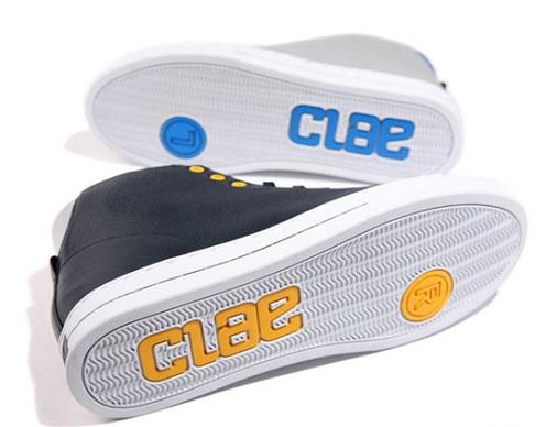 Clae Baylor - Spring/Summer 2011