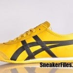 "Onitsuka Tiger HL202 Mexico 66 ""Kill Bill/Game Of Death"" (0490)"