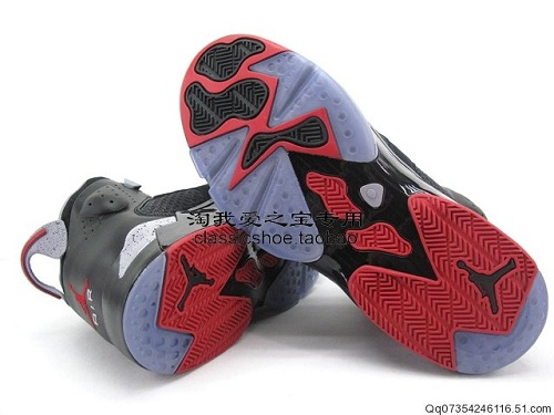 Jordan 6-17-23 - Black/Red/Cement Grey