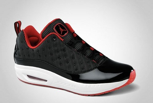 Jordan CMFT Viz Air 13 Black/Sport Red-White - Release Information