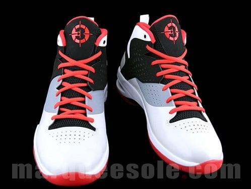 "Jordan Fly Wade ""Infrared"""