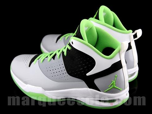 "Jordan Fly Wade ""Neon"""