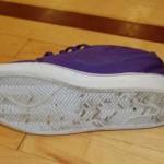 Justin Bieber Signed Nike Zoom Toki on eBay