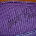 Justin Bieber Signed Nike Zoom Toki on eBay