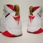 Air Jordan VII (7) YOTR - New Images