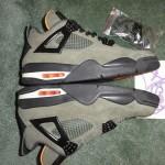 Air Jordan IV (4) UNDFTD Sample on eBay