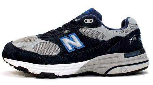 New Balance 993 - Spring/Summer 2011