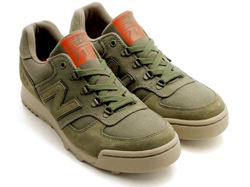 New Balance H710 Low - Summer 2011