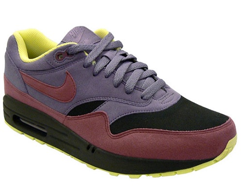 the latest 9f9b3 af807 Nike ACG Air Max 1 - Violet Maroon