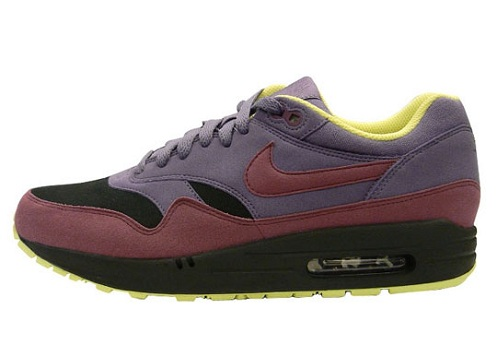 Nike ACG Air Max 1 - Violet/Maroon