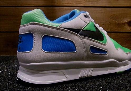 Nike Air Flow - Spring/Summer 2011