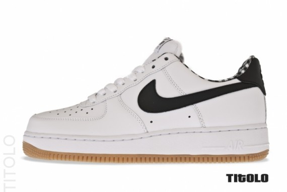 Nike-Air-Force-1-Low-White/Black-Gingham -Gum-01
