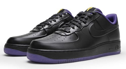 ac2a28322db Nike Air Force 1 Low Supreme