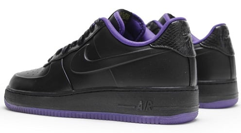 "Nike Air Force 1 Low Supreme ""Kobe"" Re-Stock"