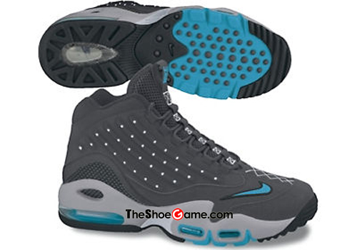 Nike Air Griffey Max II - Holiday 2011 Colorways