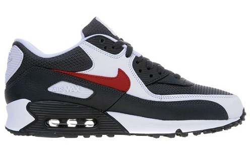 Nike Air Max 90 - Shadow/Black/White