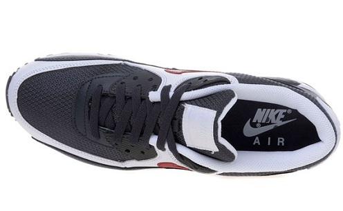 Nike Air Max 90 - Shadow/Black/White