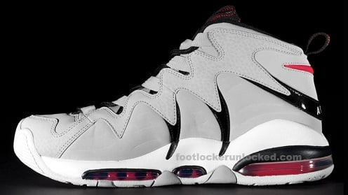 "Nike Air Max CB 34 ""Wolf Grey"" - New Images"