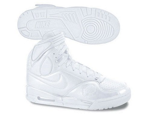Nike Air PR1 White/White