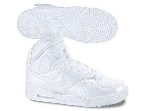 Nike Air PR1 White/White