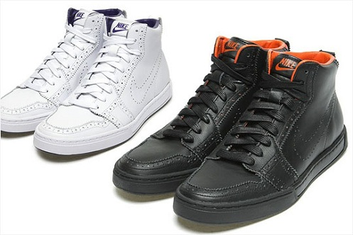 Nike Air Royal Mid - Wingtip Pack