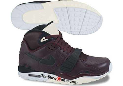 Nike Air Trainer SC II - Holiday 2011