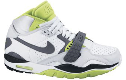 ... Quickstrike Pack  official store 40fc7 62a9c Nike Air Trainer SC II -  May 2011 ... 31f8ef3bf0a8