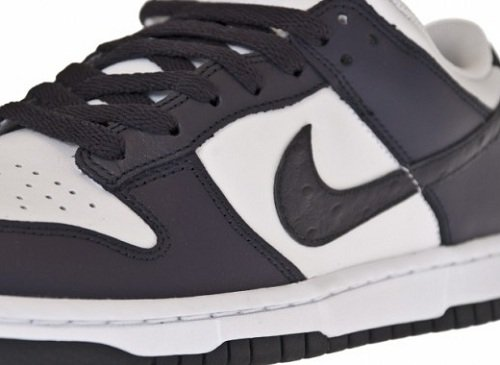 Nike Dunk Low - Gridiron/White